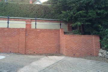 Walls and Fencing